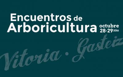 Encuentros de Arboricultura: Vitoria-Gasteiz