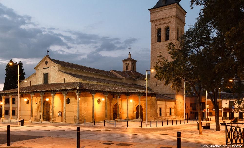 Concatedral de Santa María (Jesús Ropero)
