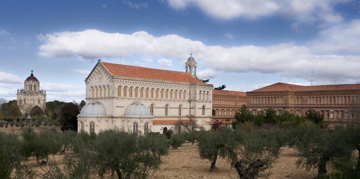 Fundación San Diego Alcalá (Nacho Abascal)