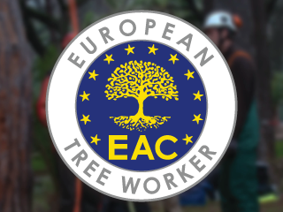 Convocatoria Certificación European Tree Worker 2017