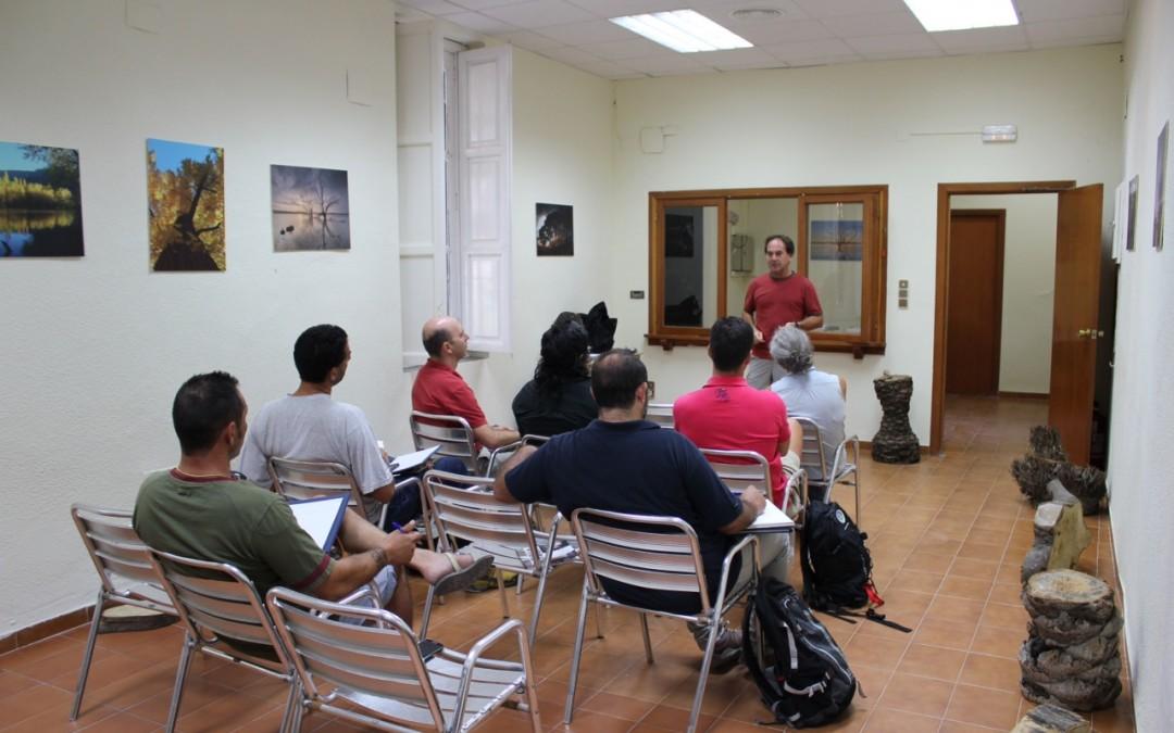Jornada Técnica de Arboricultura. 13 de septiembre, Valencia