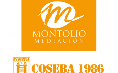 "MONTOLIO MEDIACIÓN-COSEBA 1986: Patrocinadores premio ""THANKS FOR COME"""