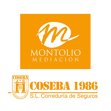 MONTOLIO MEDIACIÓN-COSEBA 1986: Patrocinadores premio «THANKS FOR COME» 2019