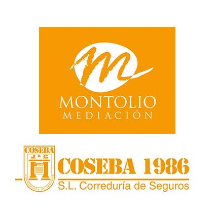 MONTOLIO MEDIACIÓN-COSEBA 1986: Patrocinadores premio «THANKS FOR COME» 2019