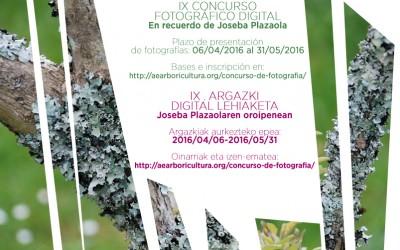 Concurso de Fotografía 2016