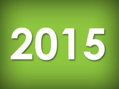 El año 2015 en imagenes