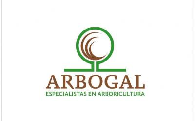 ARBOGAL: Patrocinador Prueba Face to Face del Campeonato de Trepa