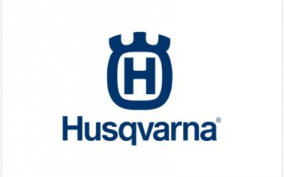 HUSQVARNA: PATROCINADOR ORO+FOOTLOCK