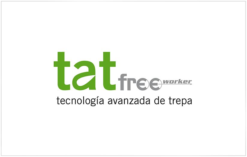 TAT-FREEWORKER: Expositores en el Campeonato de Trepa