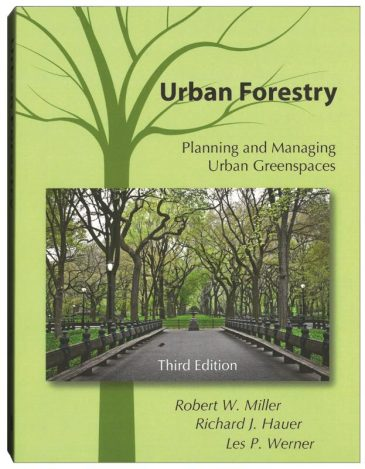 UrbanForestryPlanningandManagingUrbanGreenspaces