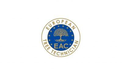 Certificación European Tree Technician 2016
