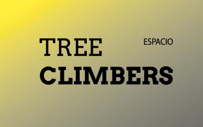 EVENTO TREE CLIMBERS: ESTÁS INVITADO