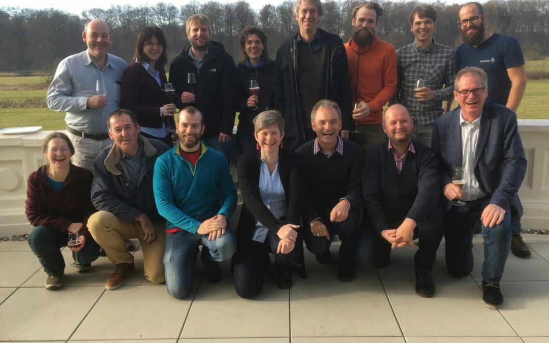 Nos sumamos al proyecto europeo VETcert