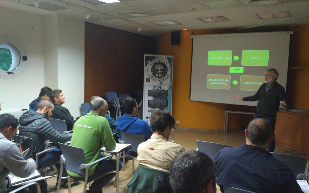 Hoy: Nuevo protocolo de poda de Arbolado
