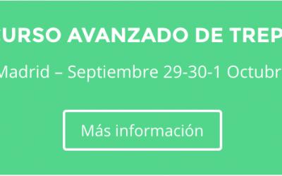 CURSO AVANZADO DE TREPA – 2017 Septiembre 29 – Octubre 1