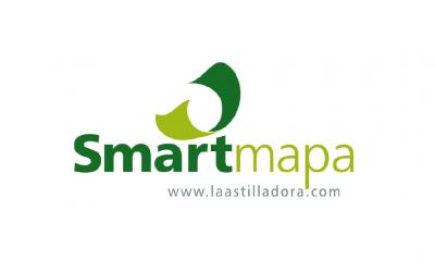 SMART MAPA estará presente en la Feria de Materiales y Maquinaria