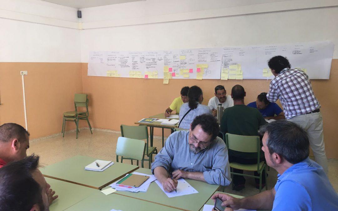 Finalizado el curso de redacción de presupuestos e informes de arbolado en Reus