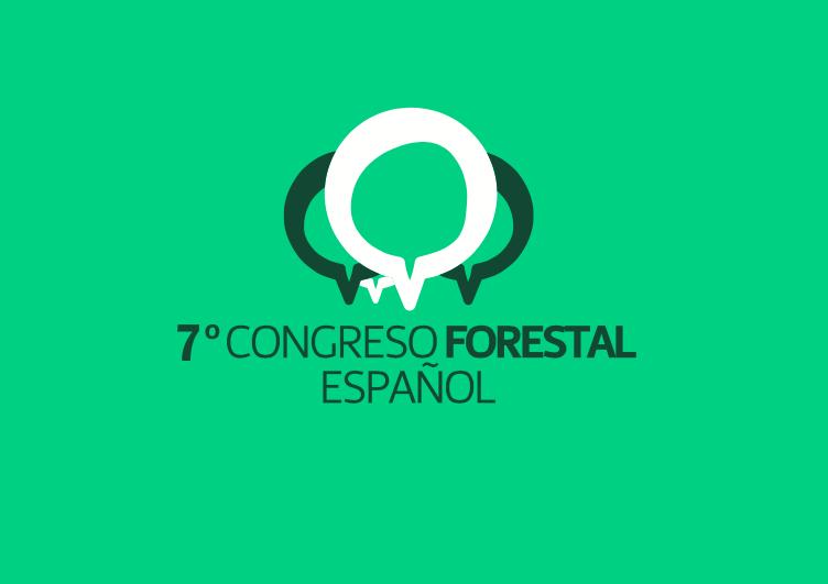 Presencia de la AEA en el 7º Congreso Forestal Español