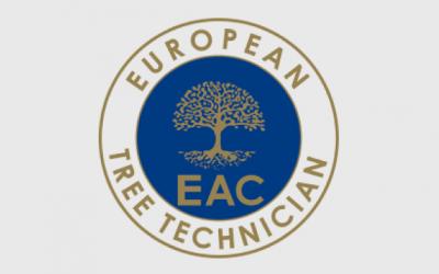 Certificación European Tree Technician 2018 – Valencia 23-24 de noviembre