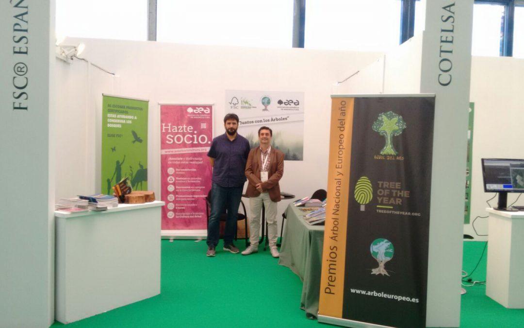FINALIZADO 7º Congreso Forestal Español