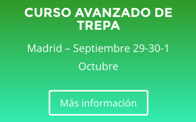 CURSO AVANZADO DE TREPA – MADRID – 2017