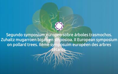 II symposium Europeo sobre árboles trasmochos