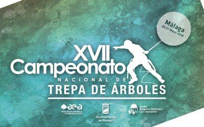 CAMPEONATO NACIONAL DE TREPA: PRUEBA ASCENT EVENT