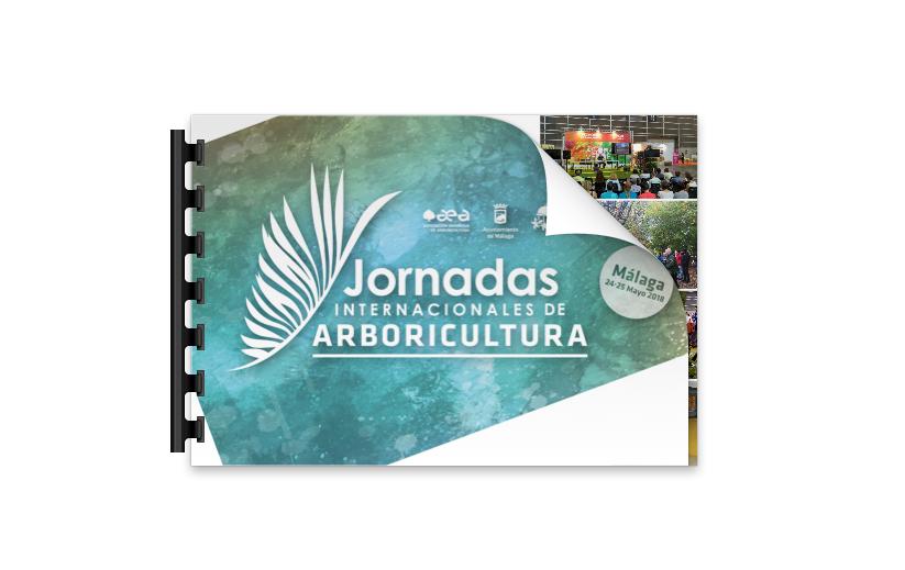 JORNADAS INTERNACIONALES DE ARBORICULTURA: Dossier para Patrocinadores