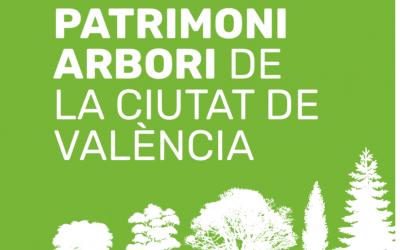 """jornadas """"Patrimonio Arbóreo de la ciudad de València / 2018"""""""