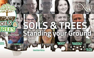 Enlace a las ponencias del congreso de arboricultura realizado este septiembre en Exeter, por la Arboricultural Association