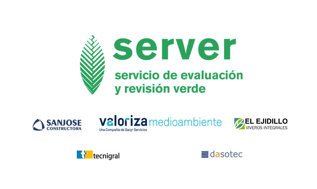 SERVER, PATROCINADOR PRINCIPAL DEL XVII CONGRESO NACIONAL DE ARBORICULTURA