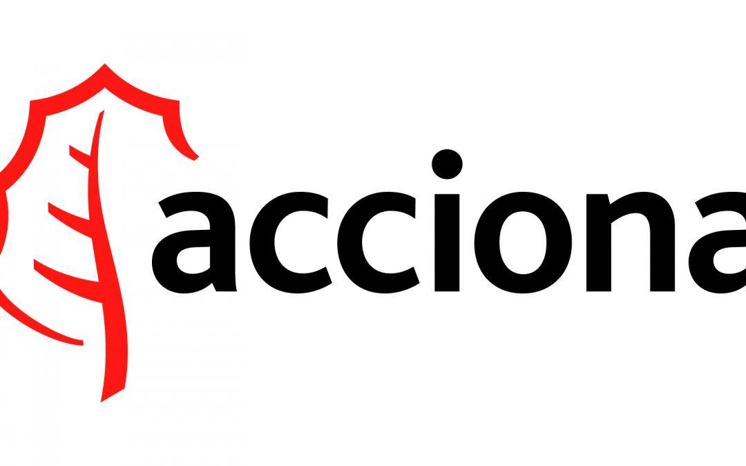 Acciona, nuevo patrocinador del Congreso Nacional de Arboricultura