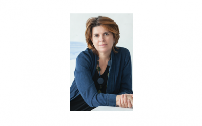 La arquitecta paisajista Susana Canogar, ponente del Congreso Nacional de Arboricultura