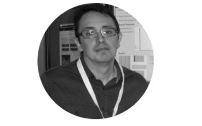 El investigador José Luis Santiago, ponente del Congreso de Arboricultura