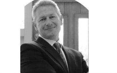 Julian Forbes-Laird, ponente del Congreso Nacional de Arboricultura