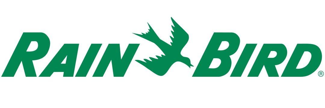 Rain Bird, último patrocinador del Congreso Nacional de Arboricultura
