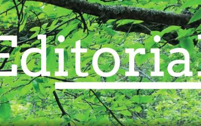 Deontología, el Editorial de la revista 'La Cultura del árbol'