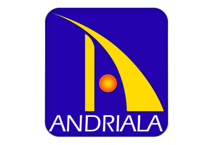 Andriala anunciante de 'La Cultura del Árbol'