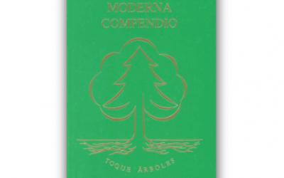 Vuelve a estar disponible el libro 'Arboricultura moderna. Compendio'.