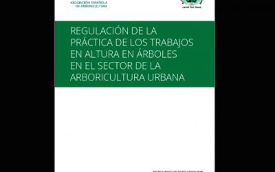Regulación práctica de los trabajos en altura
