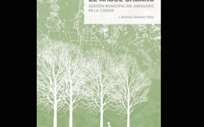 Libro recomendado de la semana: El árbol urbano