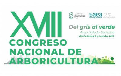 XVIII CONGRESO NACIONAL: Plazo abierto para el envío de comunicaciones