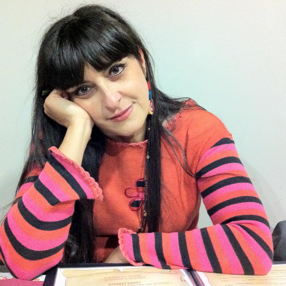 María José Parejo