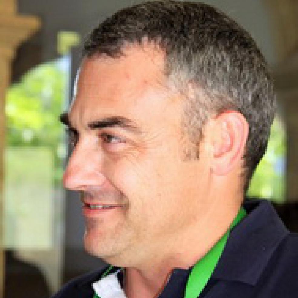 Gerard Passola