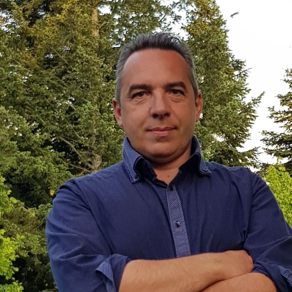Frédéric Segur