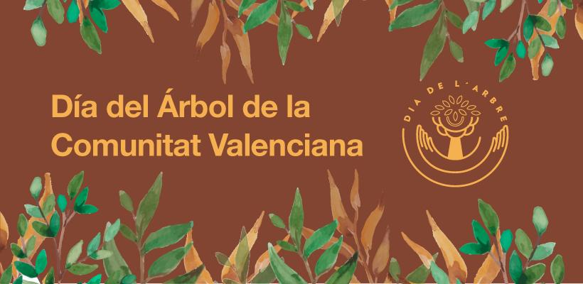 Día del Árbol de la Comunidad Valenciana 2020