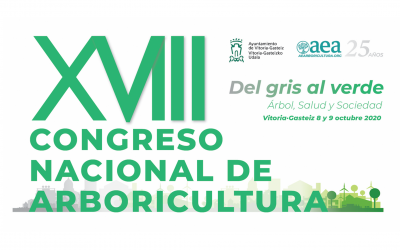 Abierto el plazo de inscripción para el XVIII Congreso Nacional de Arboricultura