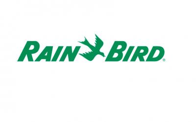 Rain Bird patrocinador del XVIII Congreso Nacional de Arboricultura