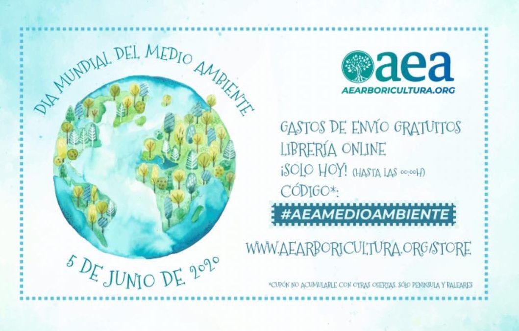 Bono del Día del Medio Ambiente