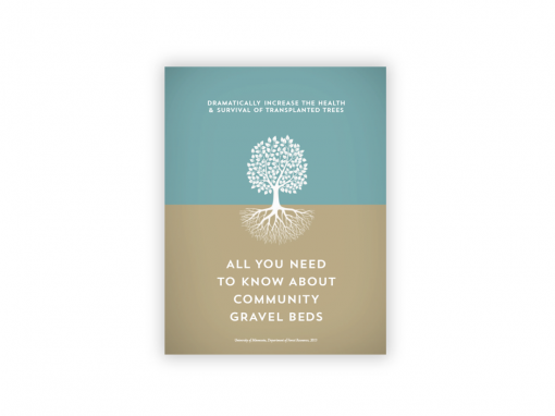 All you need to know about community gravel beds